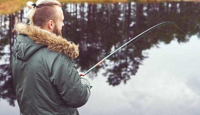 10 mejores chaquetas de pesca en 2020