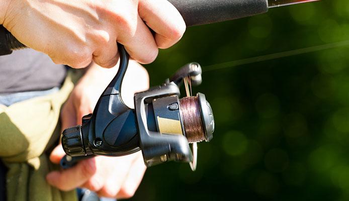 8 Mejores Carretes De Pesca Ultraligeros En 2020