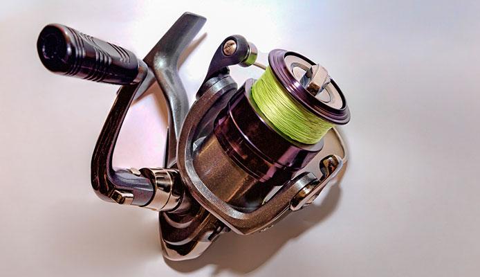 10 Mejores Carretes De Pesca Con Arco Bowfishing En 2020