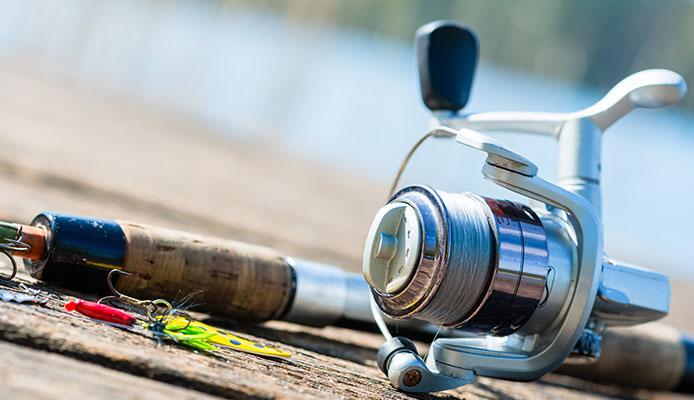 8 Mejores Carretes De Pesca Bagre En 2020
