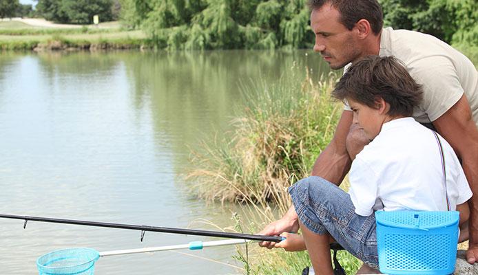 10 Mejores Cañas De Pescar Para Niños En 2020