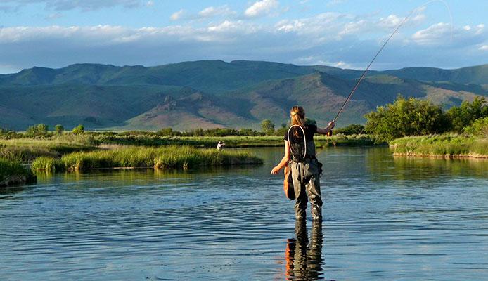 10 Mejores Hilos Para Pesca Con Mosca En 2020