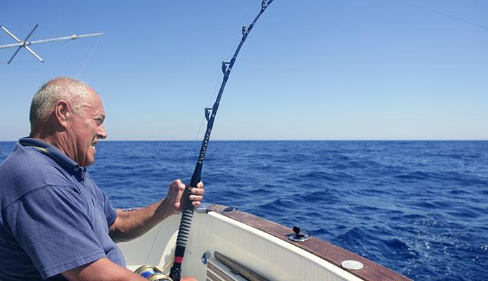 10 Mejores Cañas Para Pescar En Agua Salada En 2020