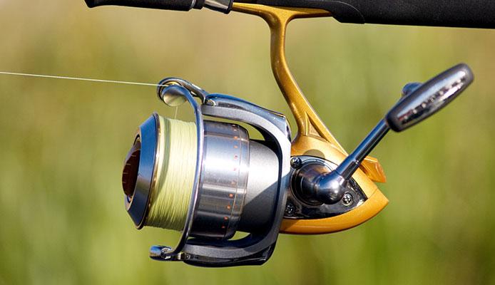 10 Mejores Carretes De Pesca Baratos En 2020
