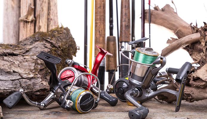 10 Mejores Carretes De Pesca para Amateurs En 2020