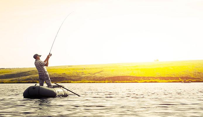 8 mejores arcos de Bowfishing en 2020