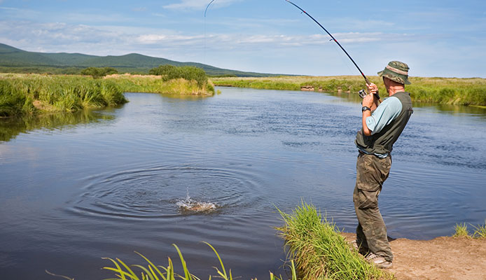8 mejores relojes de pesca en 2020