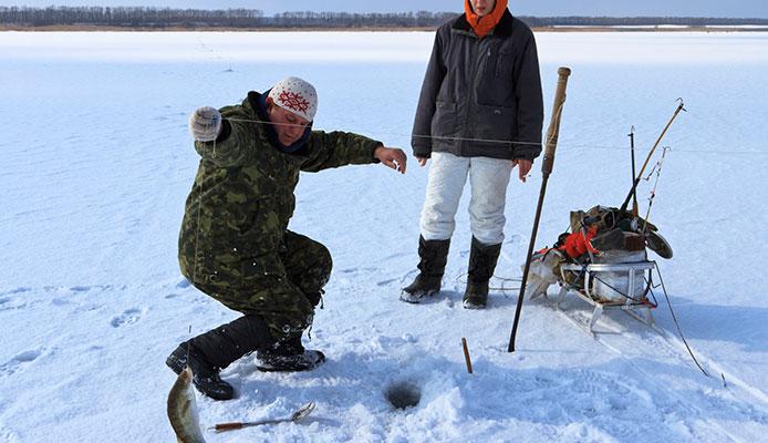10 Mejores Vadeador De Pesca En Hielo En 2020