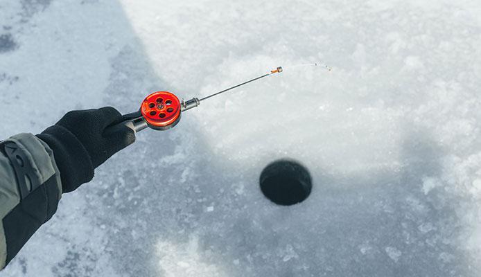 10 Mejores Carretes De Pesca En Hielo En 2020