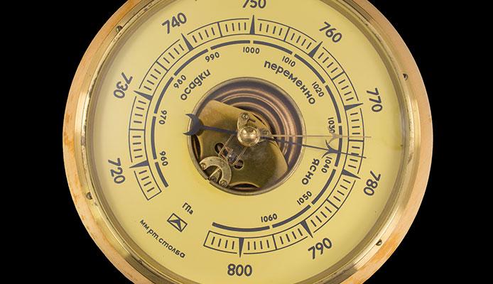 10 mejores barómetros en 2020