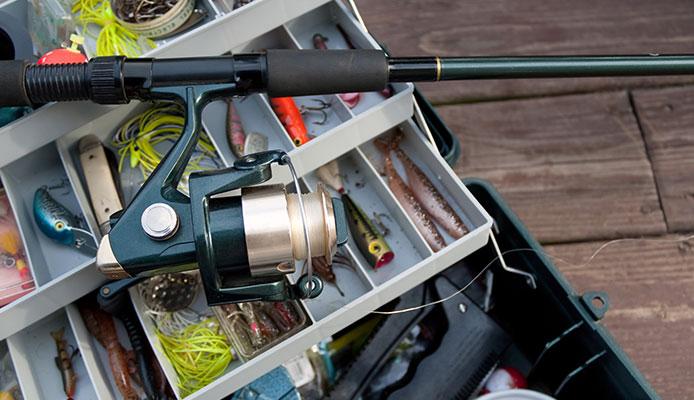 10 Mejores Crankbaits Para La Pesca De Lubinas En 2020