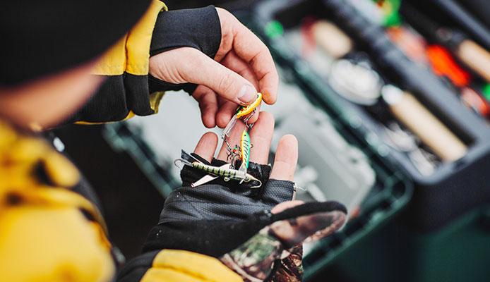 10 Mejores Señuelos Para Pescar En Hielo En 2020