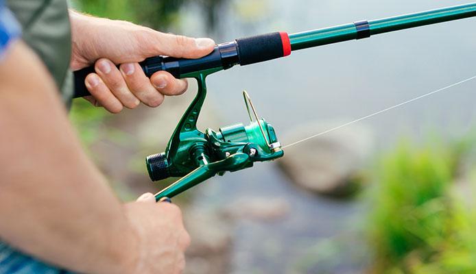 10 Mejores Carretes De Hilar Para Pesca En 2020