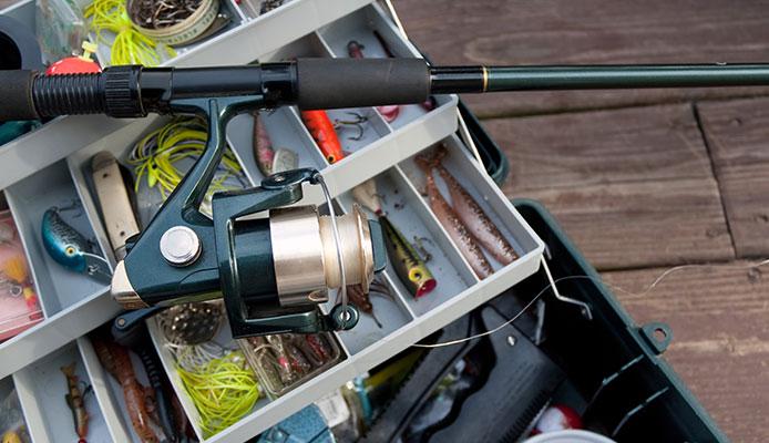 10 Mejores Sedales De Pesca En 2020