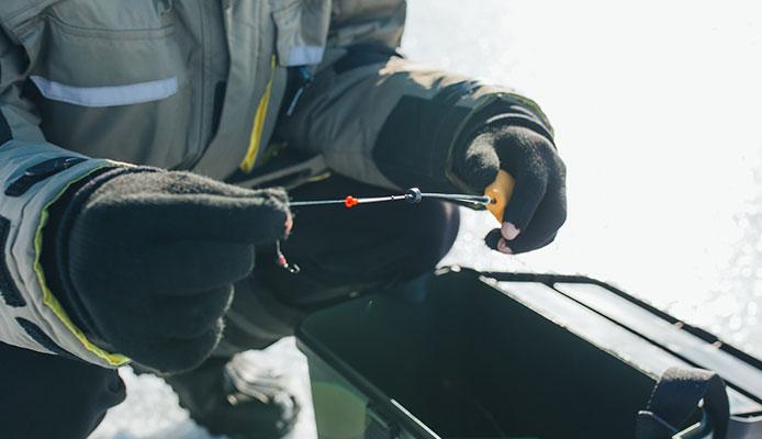 8 Mejores Rastreadores De Pesca En Hielo En 2020