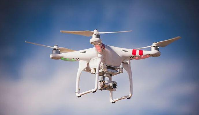 El Mejor Drone de Pesca en 2020