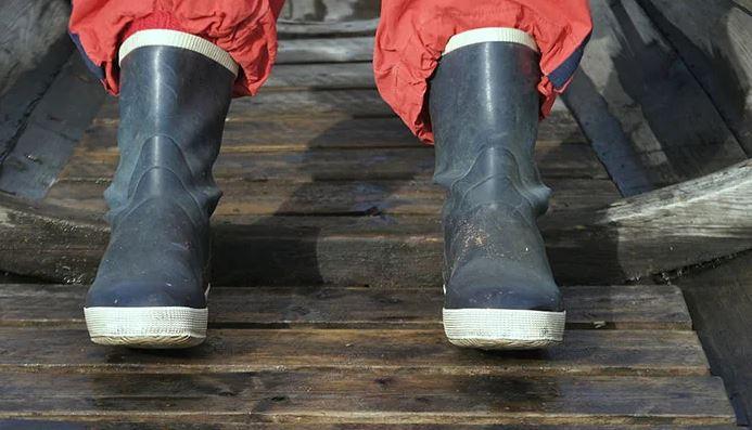 10 mejores zapatos de pesca en 2020
