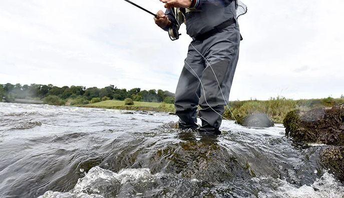 10 mejores botas para la pesca con mosca en 2020