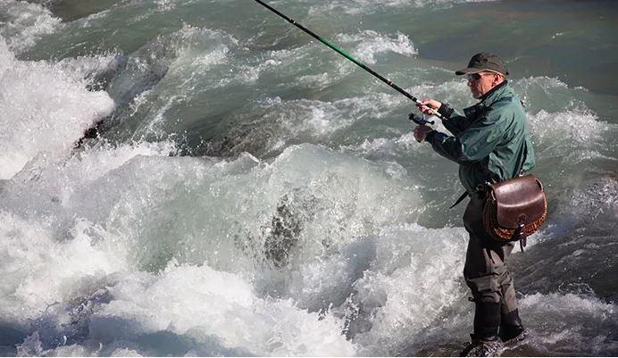 10 mejores packs para la pesca con mosca en 2020